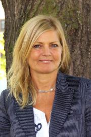 Profilbild: Claudia Behringer