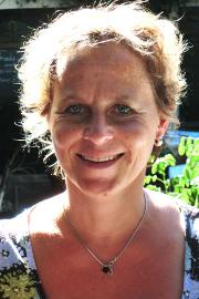 Profilbild: Claudia Schneider