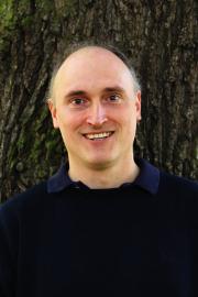 Profilbild: Timo Hentschel
